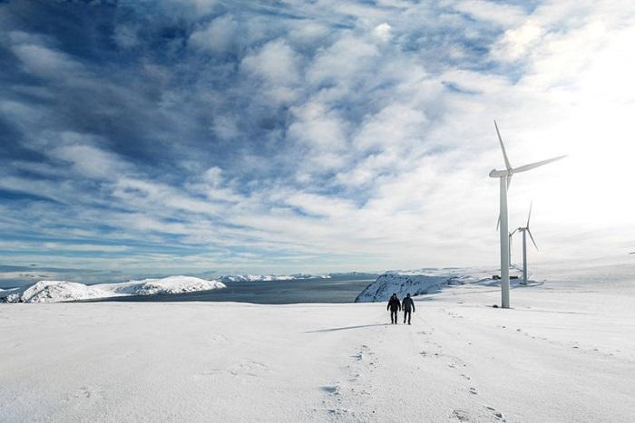 Rüzgar Enerjisi Endüstrisi için Kompozit Çözümler