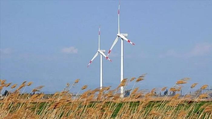 Türkiye, Rüzgardan Hidrojen Üretiminde Avantajlı Konumda