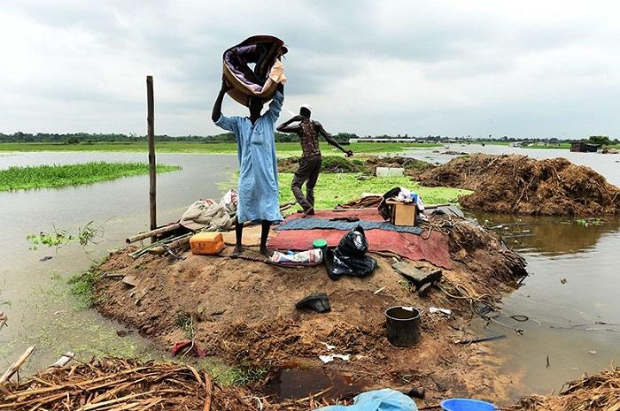 Sel Felaketlerine Karşı En Savunmasız Konumdaki Kişilere Yardımcı Olmak için Takip Edilmesi Gerekilen Beş Adım