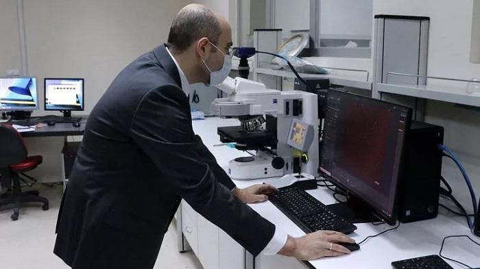 Türk Bilim İnsanı Nanoteknolojik Şifre için Çalışıyor