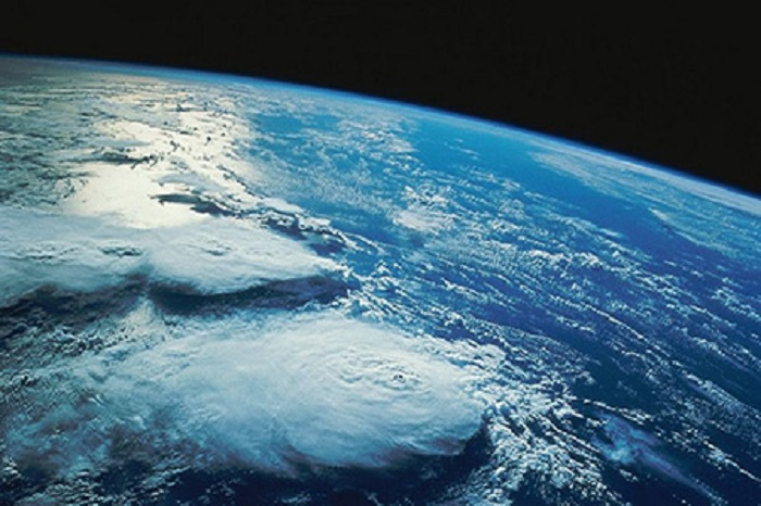 Atmosferdeki Hidrojen Seviyelerinde Ciddi Artış