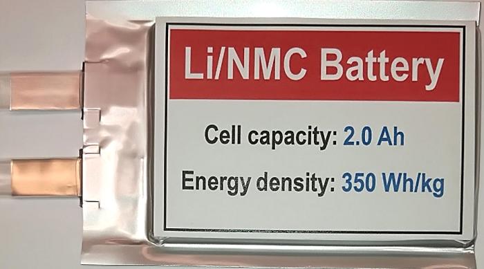 Elektrikli Araç Batarya Ömrünü İki Katına Çıkaran Yeni Pil Kimyası
