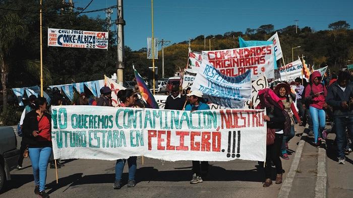 Kimya ile Şili'nin Lityum Tuzlu Su Tartışmalarının Çözümü