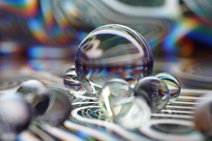Polimerden, Daha Dayanıklı ve Geri Dönüştürülebilir Termoplastikler Üretildi
