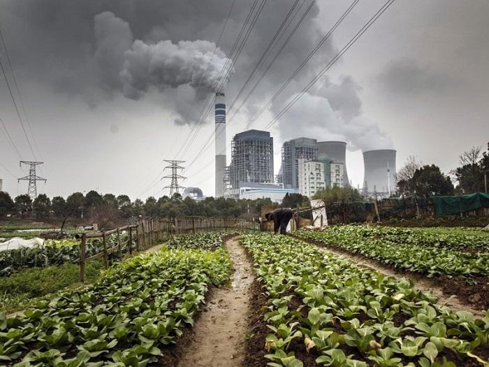 Maksimum 1,5 °C Derecelik Isınma Hedefini Aşmamak için Çoğu Fosil Yakıt Rezervlerinin Kullanımının Durdurulması Gerekiyor