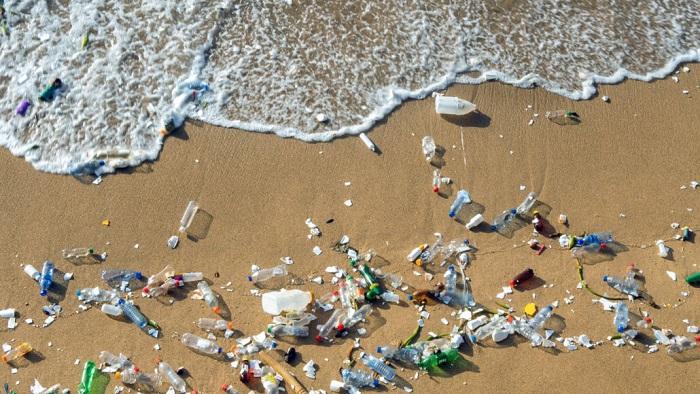 Minik Yüzen Robotlar Mikroplastik Karmaşasını Temizlemeye Yardımcı Olabilir