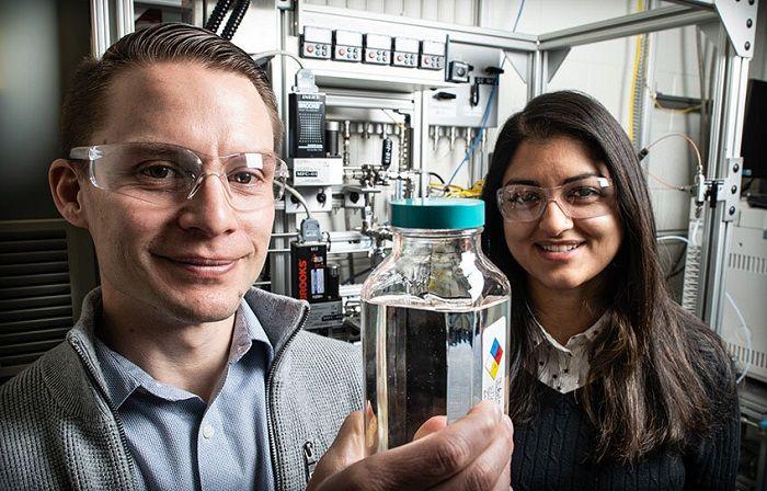 Bu Araştırma Dizel Yakıt için Potansiyel Biyo-Hammadde Üretiyor