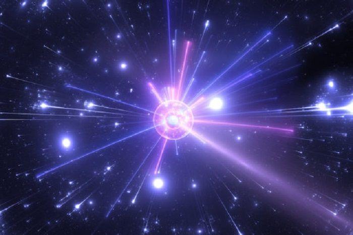 Araştırmacılar Bir Çipe Uyan Bir Parçacık Hızlandırıcısı İnşa Ediyor