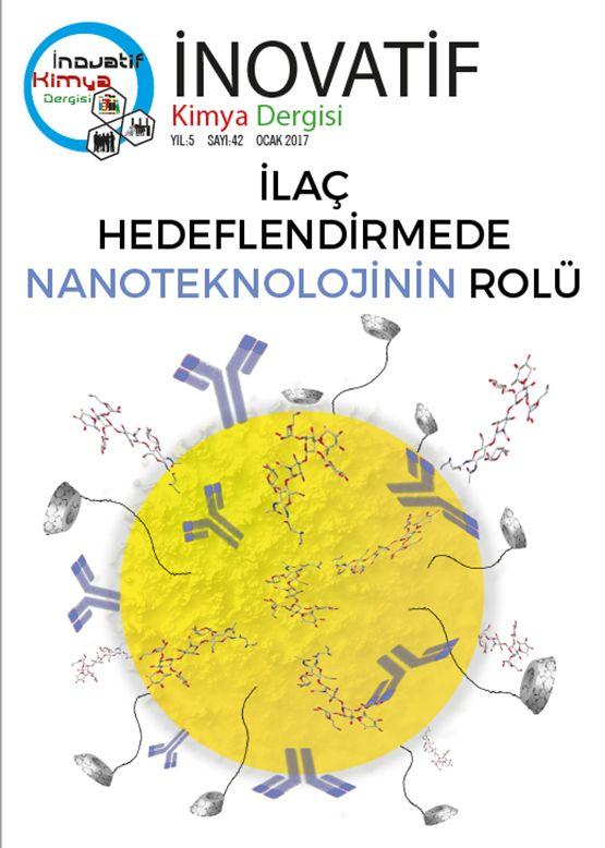 İnovatif Kimya Dergisi Sayı-42