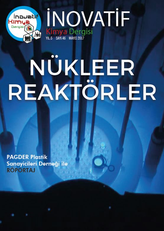 İnovatif Kimya Dergisi Sayı-46