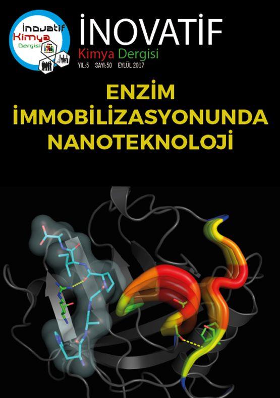 İnovatif Kimya Dergisi Sayı-50