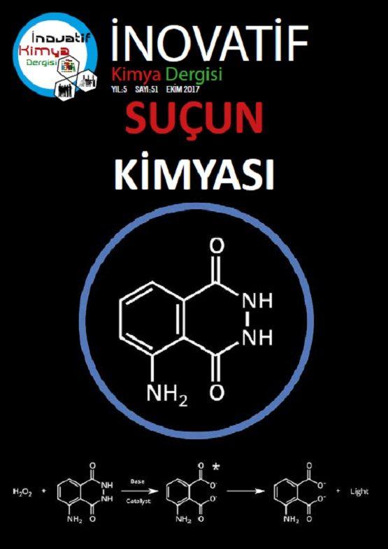 İnovatif Kimya Dergisi Sayı-51