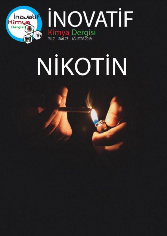 İnovatif Kimya Dergisi Sayı-73