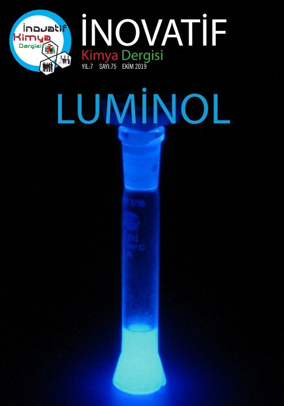 İnovatif Kimya Dergisi Sayı-75